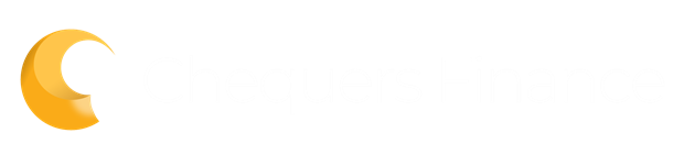 Chequers big logo